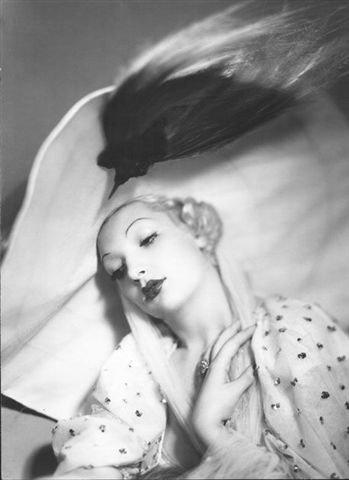 Modella, 1926