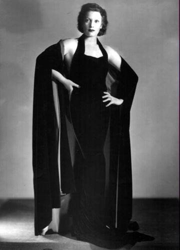 Isa Miranda, 1937