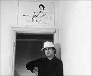 Dino Ignani: Dario Bellezza, 1980