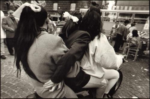 Napoli, 1990