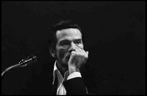 Pier Paolo Pasolini, 1972