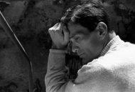 Vittorio La Verde - Pier Paolo Pasolini nella sua casa a monteverde