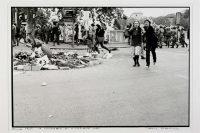 Roma, 12 maggio 1977. Le compagne di Giorgiana Masi