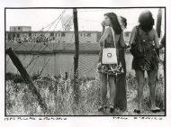 Roma, 1973. Rivolta a Rebibbia