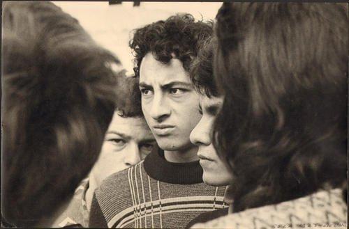 Gela, 1973