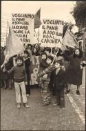 Napoli, 1974. Sciopero generale