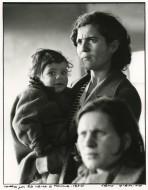 Roma, 1970. Lotta per la casa