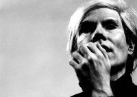 Paola Agosti | Andy Warhol. Roma, 1972