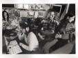 """Paola Agosti - Studio di """"Radio Donna"""". Roma, 1976"""