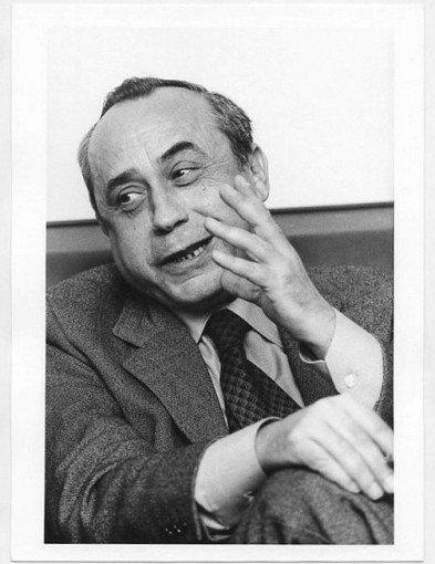 Leonardo Sciascia. Roma, 1976