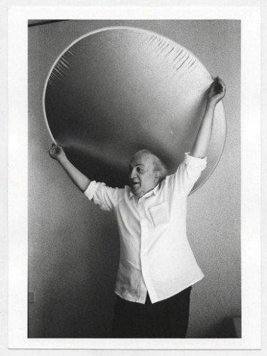 Federico Fellini. Roma, 1992
