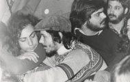 Paola Agosti - Omosessuali al V Congresso Nazionale del FUORI. Roma, aprile 1976
