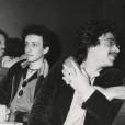 Paola Agosti - Mario Mieli al V Congresso Nazionale del FUORI. Roma, 24 aprile 1976