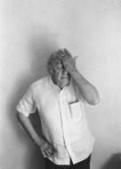 Paola Agosti - Federico Fellini. Roma, 1992