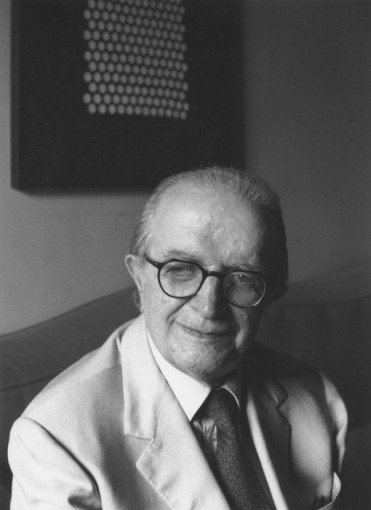 Paola Agosti - Giovanni Macchia. Roma, 1992