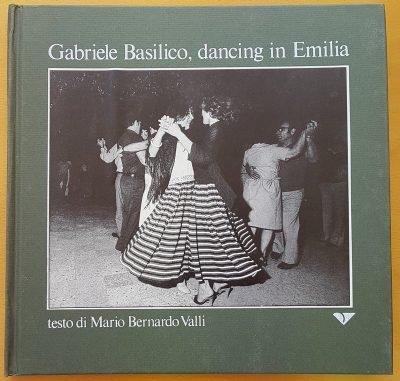 Basilico Dancing in emilia prima edizione