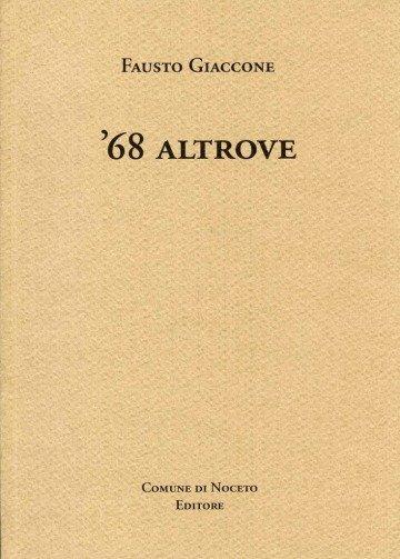 Fausto Giaccone - 68 altrove
