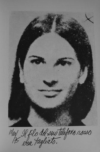 Stephanie Oursler   Un album di violenza - Edizione delle donne, 1976