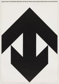 AG Fronozni Il segno urbano, Genova, 1979