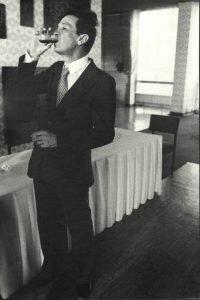 Paola Agosti | Enrico Berlinguer. Avezzano,1976