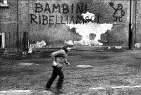 Tano D'Amico | Nelle case occupate di Francoforte sul Meno, 1972