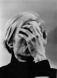Agenzia Dufoto | Andy Warhol. Roma, 1972