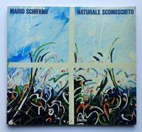 Mario Schifano Naturale sconosciuto