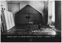 Rodolfò Aricò - Salone Annunciata 1972