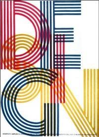 Giancarlo Iliprandi | Arflex Settimana del Design Milano 1970 vintage poster