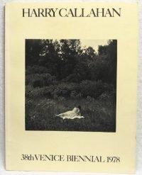 Harry Callahan   38th Venice Biennal, 1978 United States Pavilion