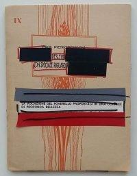Elisa Abela | Resistenza con speciale riguardo, 2011