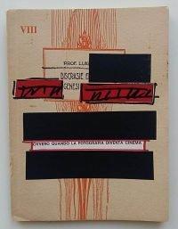 Elisa Abela | Discrasie di genesi, 2011