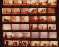 Fausto Giaccone | Alighiero Boetti, Kunsthalle Basel, 1978 - contact sheet