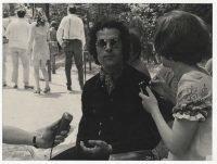Pino Pascali alla Biennale di Venezia, 1968