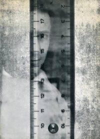 Vasco Bendini - L'Attico 1966