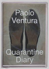Paolo Ventura Quarantine Diary