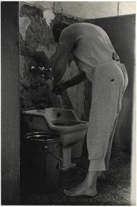 Carla Cerati Ospedale psichiatrico di Gorizia, aprile 1968