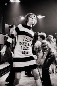 Mario Orfini | Voom Voom, Milano, 1967