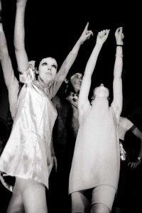 Mario Orfini | Bang Bang, discoteca, Milano,1967