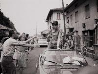 Mario Orfini | Gianni Morandi al Cantagiro, 1966