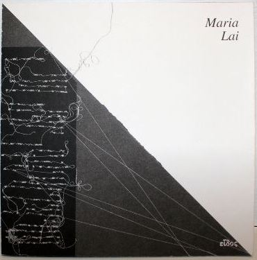 Maria Lai | Cuore mio