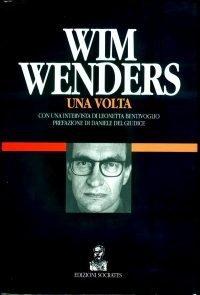 Wim Wenders. Una volta