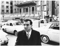 Ugo Mulas | Goffredo Parise. Milano, anni '60
