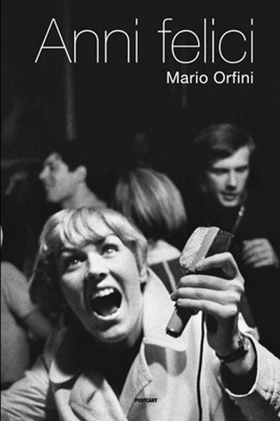 Mario Orfini anni felici