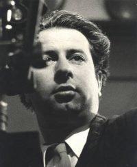 Ugo Mulas | Tinto Brass, Milano anni '60