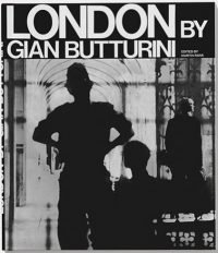 London by Gian Butturini 2017 edition edited by martin parr