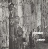 Sebastiana Papa -Infanzie. Riflessioni fotografiche 1966-1996