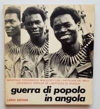 Augusta Conchiglia   Guerra di popolo in Angola