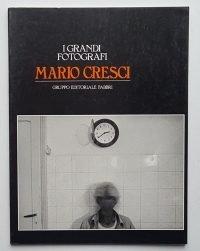 Mario Cresci I grandi fotografi Fabbri