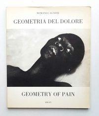 Romano Cagnoni | Geometria del dolore / Geometry of pain